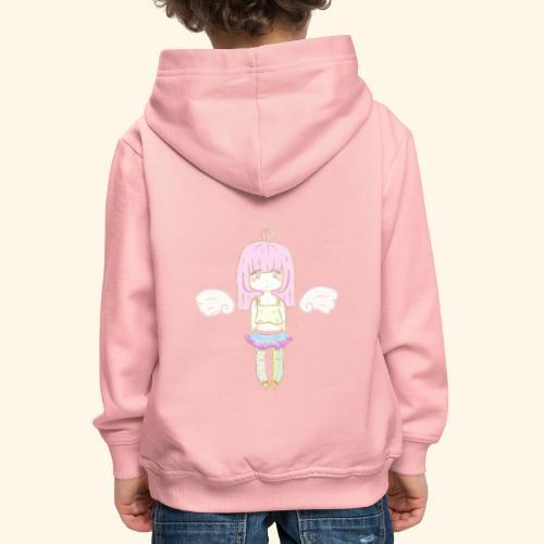 Baby angel - Pull à capuche Premium Enfant