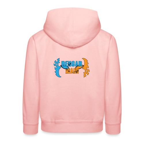 Rengar Main - Kinder Premium Hoodie
