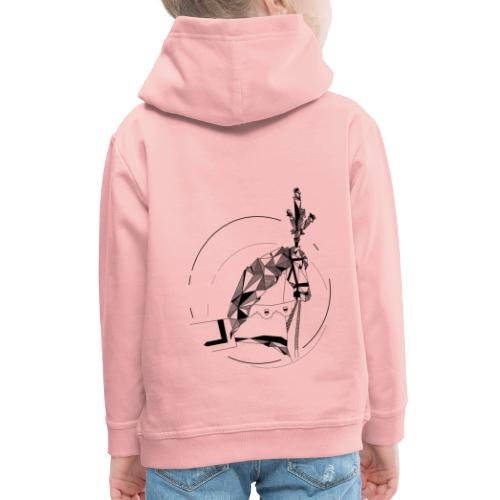 Ros Beiaard - Dendermonde - Pull à capuche Premium Enfant