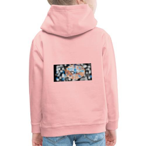 LIO'N - Kids' Premium Hoodie