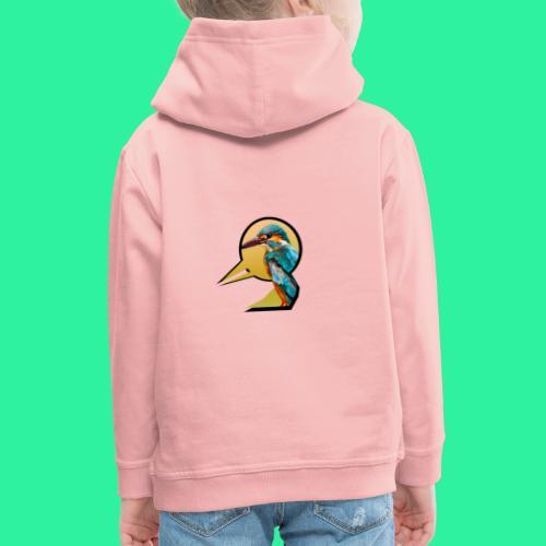 Vogel - Kinder Premium Hoodie