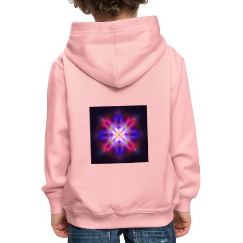 Ornament of Light - Kinder Premium Hoodie