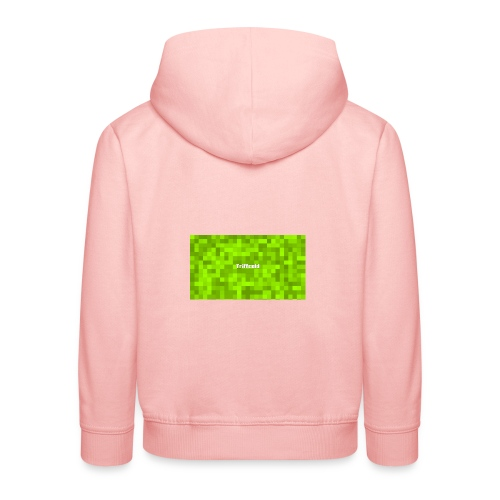 Youtube Triffcold - Kinder Premium Hoodie