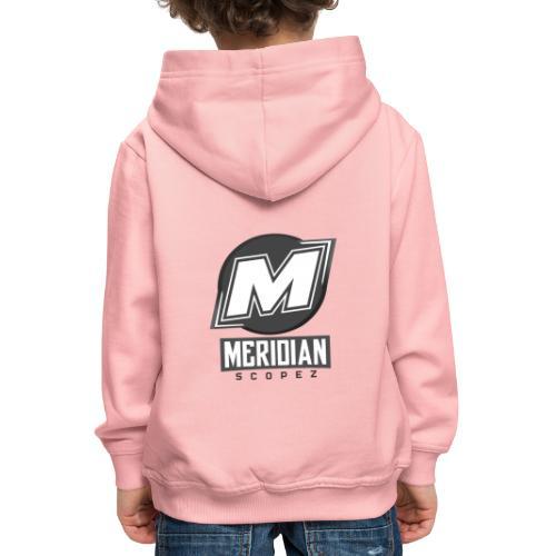 Offizielles sc0pez merch - Kinder Premium Hoodie
