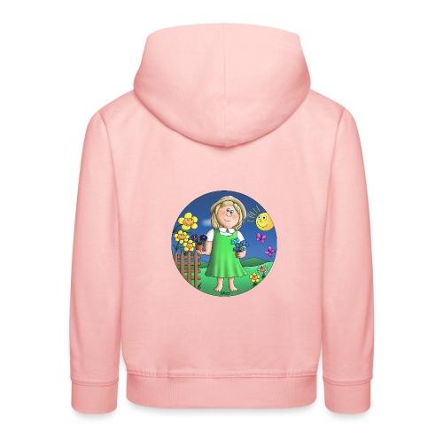 Naturliebhaber - Kinder Premium Hoodie