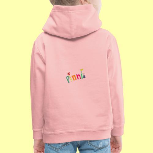 Pinni® Desing - Kinder Premium Hoodie