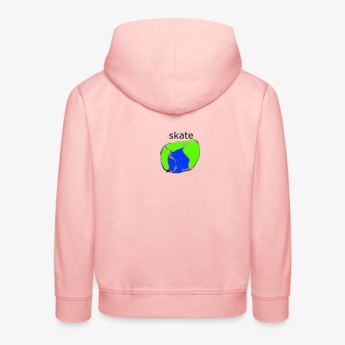 aiga cashier - Premium hættetrøje til børn