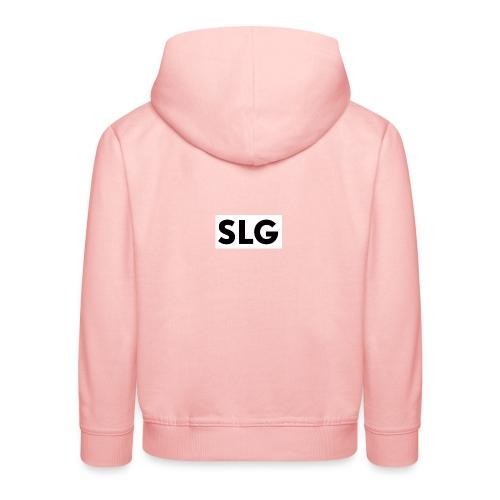 slg - Kids' Premium Hoodie