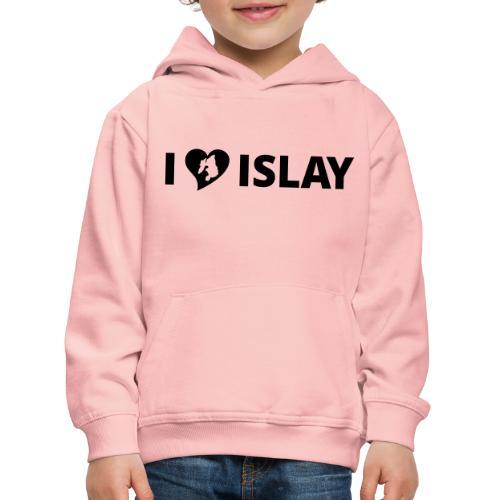 Tasse Islay - Kinder Premium Hoodie