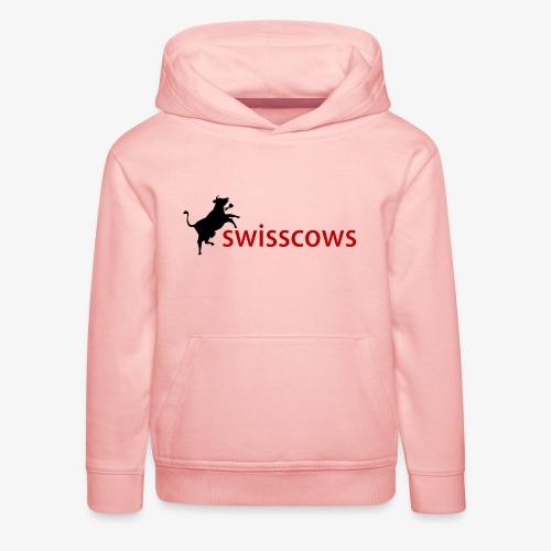 Swisscows - Kinder Premium Hoodie