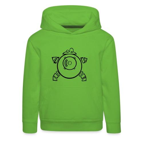 drbass - Kinder Premium Hoodie