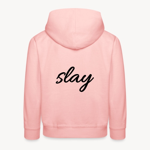 SLAY - Lasten premium huppari