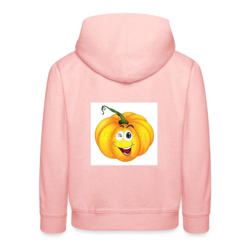 N.R SQUAD - Kids' Premium Hoodie