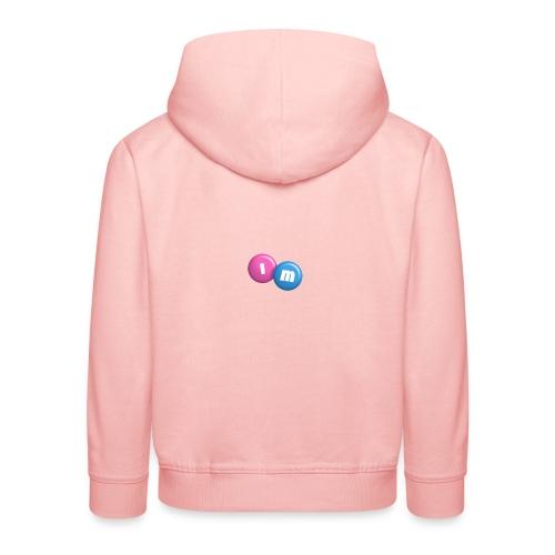 IM designs - Kids' Premium Hoodie