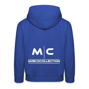MC / Misko Collection - Kinder Premium Hoodie