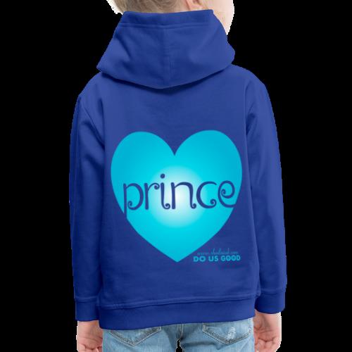 PRINCE - Lasten premium huppari