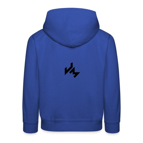 JayMasher Official Merchandise - Kids' Premium Hoodie