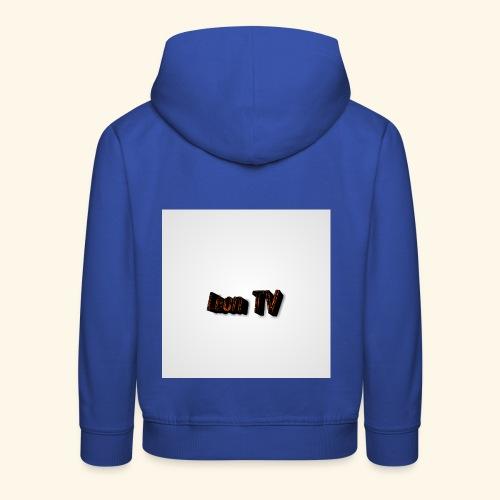 20171110 013748 - Kinder Premium Hoodie