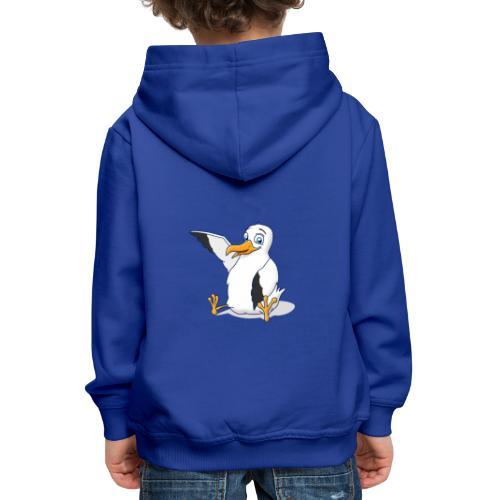 Möwi - Kinder Premium Hoodie