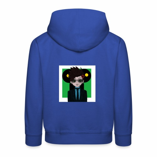 Darki - Kinder Premium Hoodie