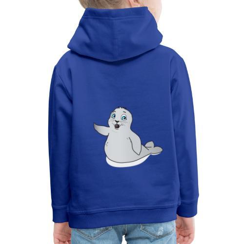 Robbi - Kinder Premium Hoodie