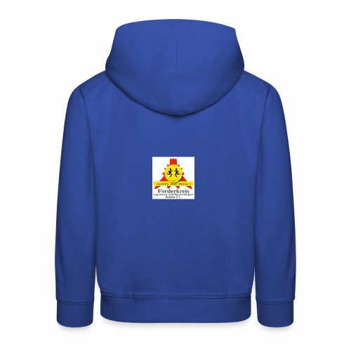 Förderkreis - Kinder Premium Hoodie