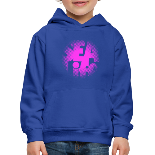 Sealife surfing tees, clothes and gifts FP24R01B - Lasten premium huppari