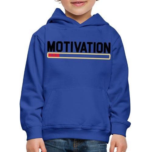 Keine Motivation - Kinder Premium Hoodie