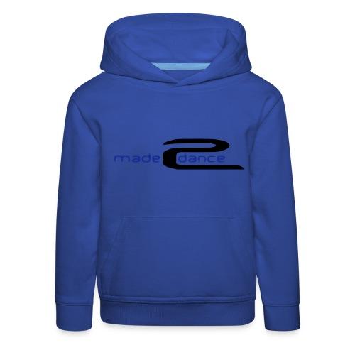 Made2Dance - Kids' Premium Hoodie