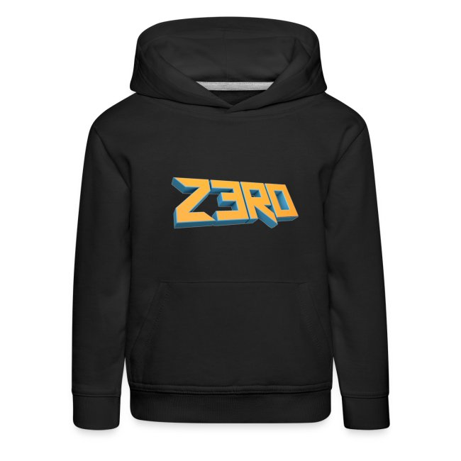 The Z3R0 Shirt