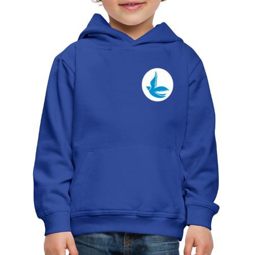 Bluebird - Kids' Premium Hoodie