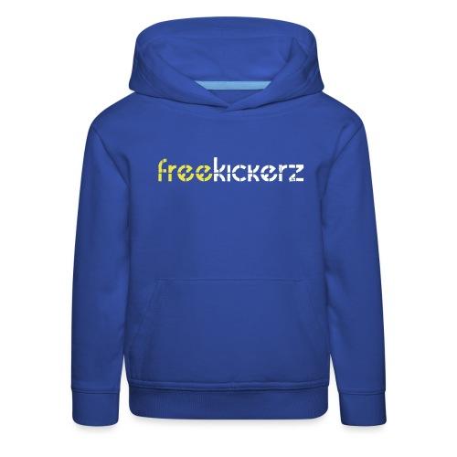 premium shirt - Kinder Premium Hoodie