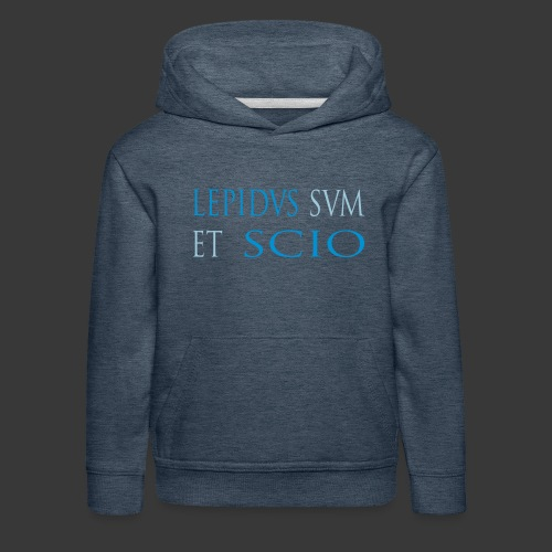 LSESM - Kids' Premium Hoodie