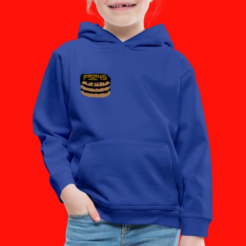 FS249 PARTY | Limited Edition - Kids' Premium Hoodie
