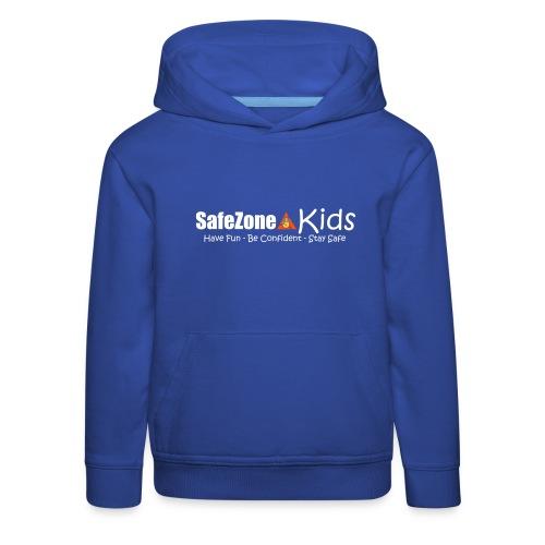 Safezone Kids - Kids' Premium Hoodie