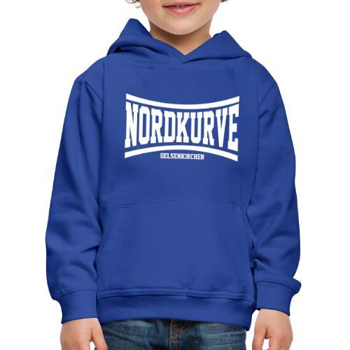 nordkurve gelsenkirchen - Kinder Premium Hoodie