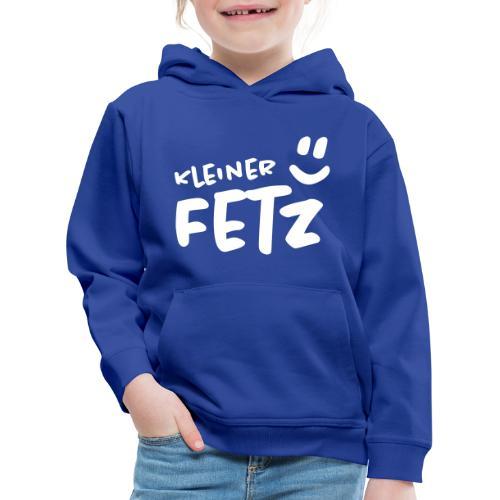 Schwaben Sprüche Fetz Shirt - Kinder Premium Hoodie