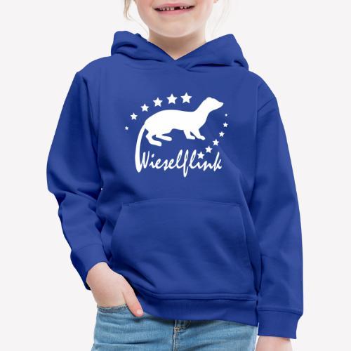 Wieselflink - Kinder Premium Hoodie