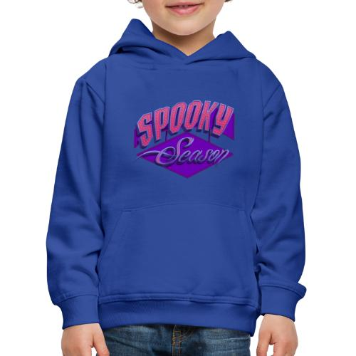 Spooky Season - Kinder Premium Hoodie