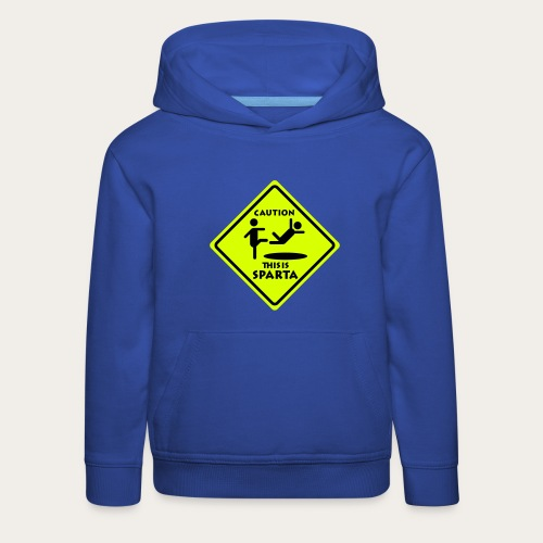 the_sarchichen-sign - Kinder Premium Hoodie