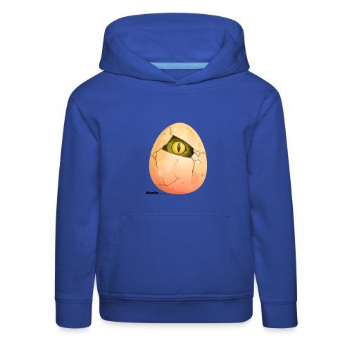 Ei - Kinder Premium Hoodie