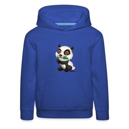 Panda - Kinder Premium Hoodie