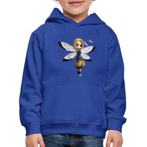Falterchen - Fairy - Kinder Premium Hoodie