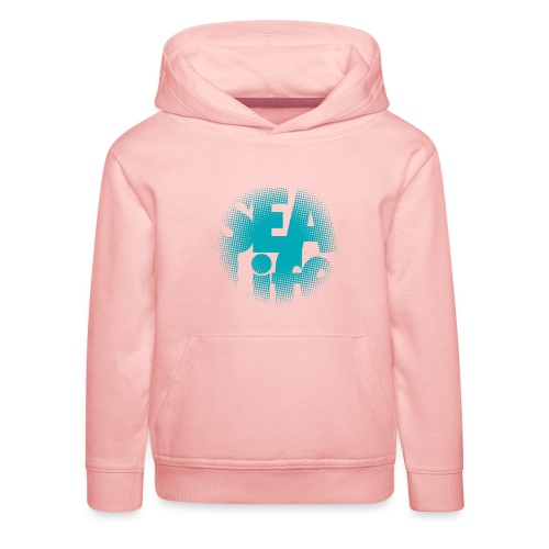 Sealife surfing tees, clothes and gifts FP24R01A - Lasten premium huppari