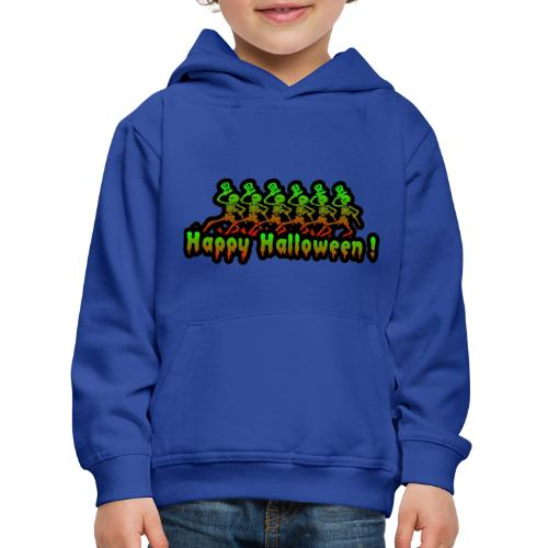 Collection Horreur Happy Halloween 🎃!!! - Pull à capuche Premium Enfant