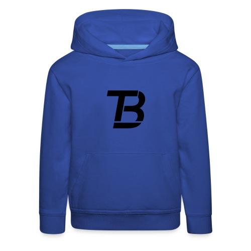 brtblack - Kids' Premium Hoodie