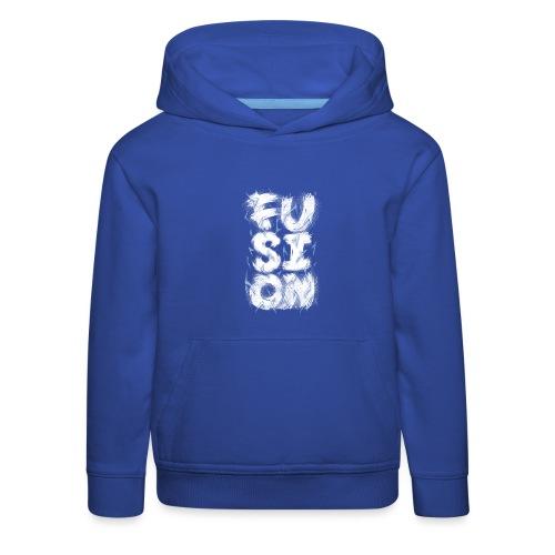 Fusion - Kids' Premium Hoodie