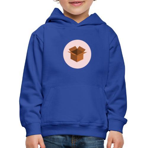 Box - Kinder Premium Hoodie