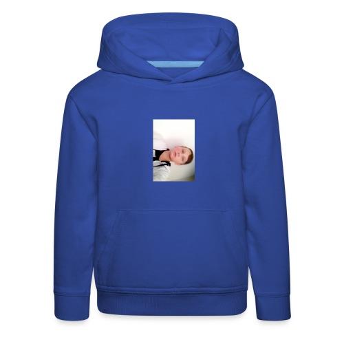 Zdjęcie - Bluza dziecięca z kapturem Premium