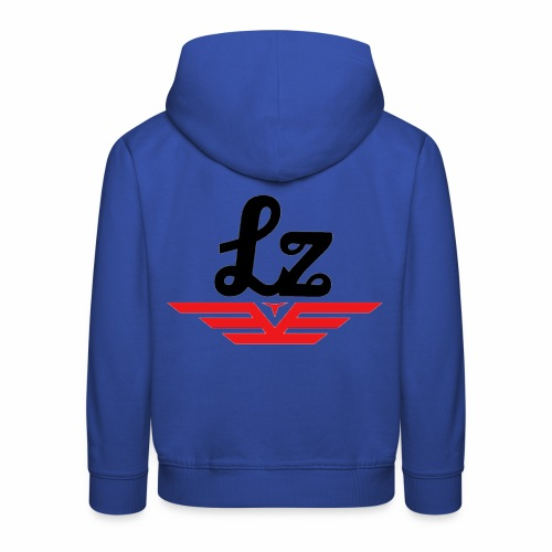 LZ - Luxuz - Kids' Premium Hoodie